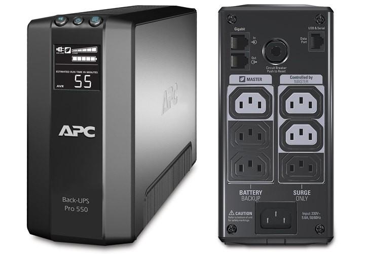 APC UPS BR550GI