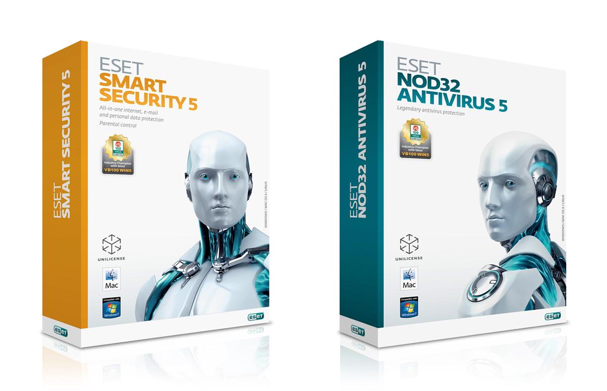 NOD Smart Security Business Edition B5 1yr (5-10)