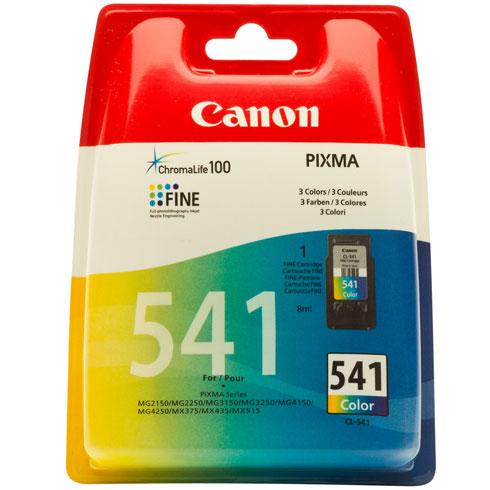 Canon cartridge CL-541 Color