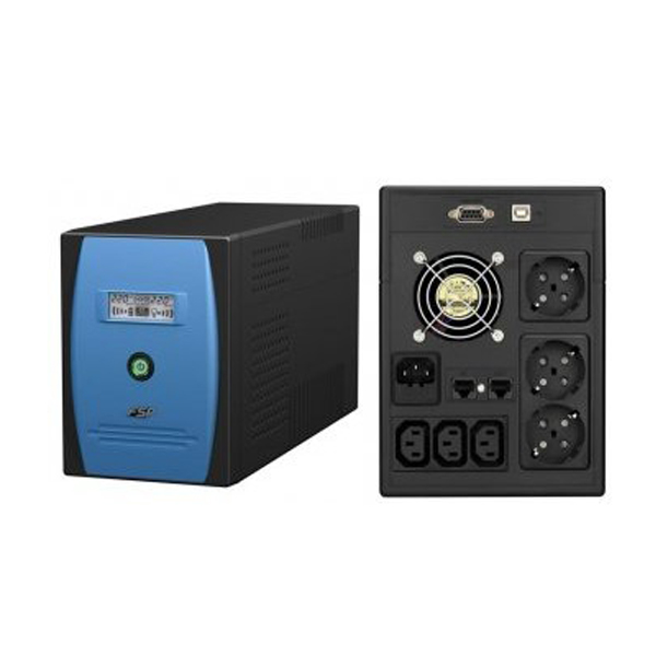 UPS FSP 1500VA / 900W